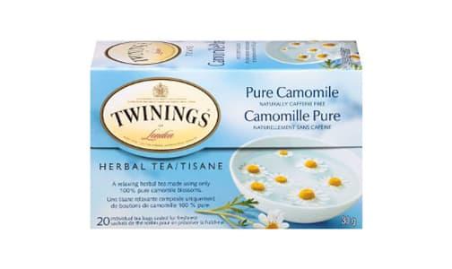 Pure Camomile Tea- Code#: DR1831