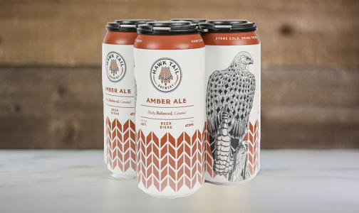 Amber Ale- Code#: DR1844