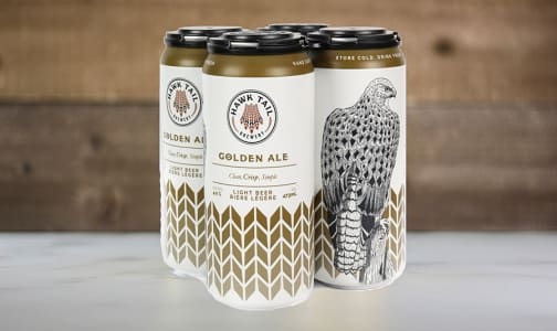 Golden Ale- Code#: DR1848