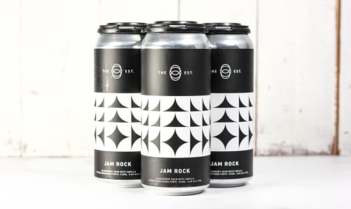 Jam Rock Blackberry Vanilla Sour- Code#: DR1875