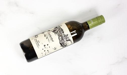 Organic Sattlerhof - Sauvignon Blanc- Code#: DR1883