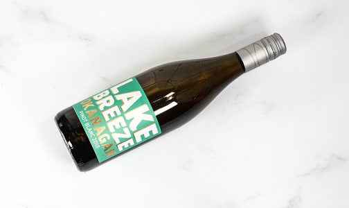 Lake Breeze - Pinot Blanc- Code#: DR1887