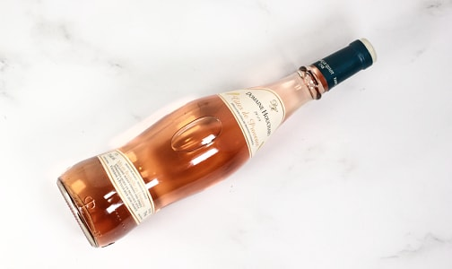 Domaine Houchart - Rosé- Code#: DR1892