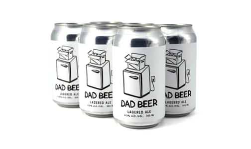 Best of Kin - Dad Beer- Code#: DR1956