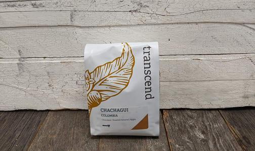 Transcend - Chachagui Espresso - Colombia- Code#: DR1963