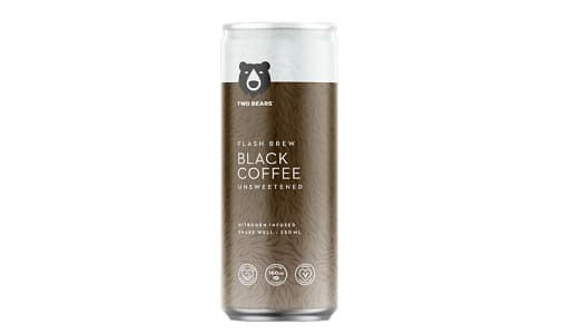 Black Flash Brew Coffee- Code#: DR1978