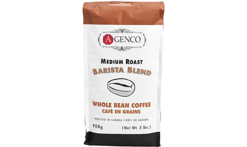 Barista Blend Medium Roast Coffee- Code#: DR1982
