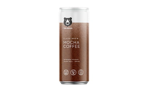 Mocha Flash Brew Coffee- Code#: DR1983