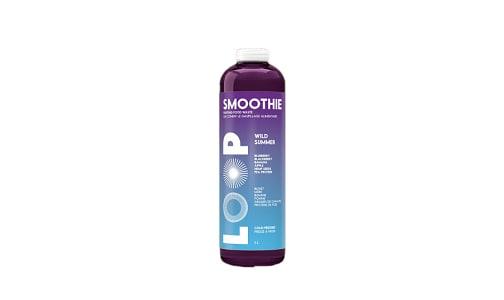 Wild Summer Smoothie- Code#: DR2033