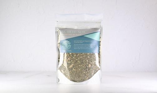 Organic Be.Here.Now Revitalizing Tea Blend- Code#: DR2051