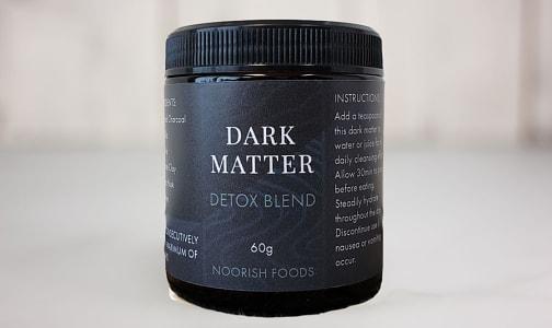 Organic Dark Matter - Detox Blend- Code#: DR2052