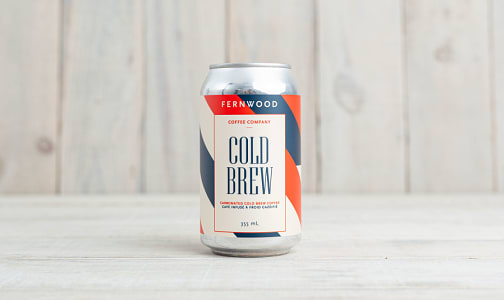 Fernwood Cold Brew- Code#: DR2059