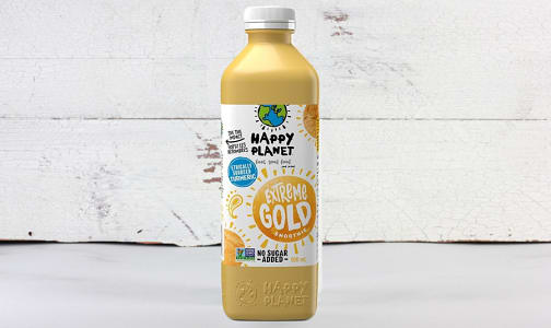 Extreme Gold Smoothie- Code#: DR2106