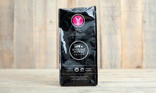 Organic Hola Coffee- Code#: DR2137