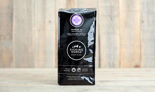 Organic Hoodoo Jo Coffee- Code#: DR2138