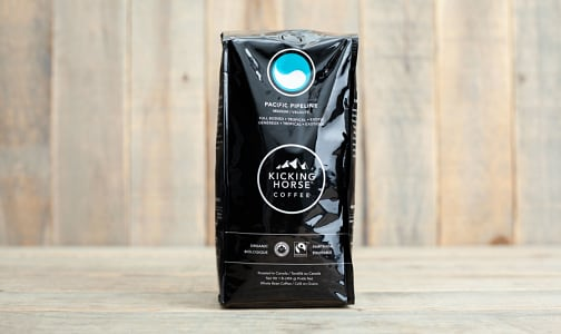 Organic Pacific Pipeline Coffee- Code#: DR2139