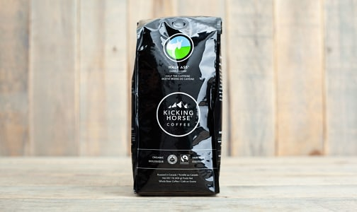 Organic Half Ass Coffee- Code#: DR2141