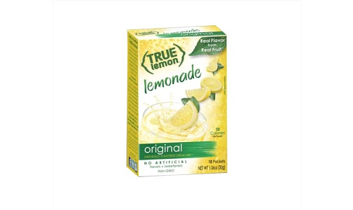 True Lemonade- Code#: DR2142