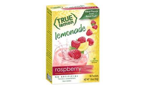 True Raspberry Lemonade- Code#: DR2143
