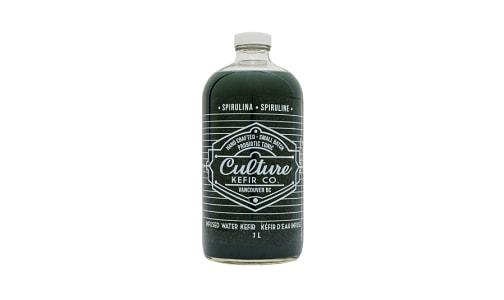 Spirulina Kefir Water- Code#: DR2149