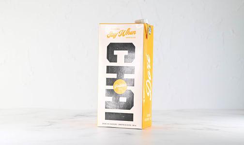 Organic Golden Chai- Code#: DR2162