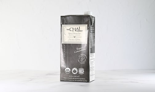 Organic Spicy Oolong Chai- Code#: DR2167