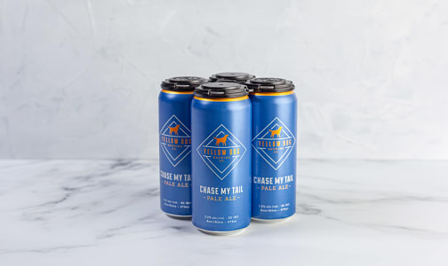 Chase My Tail - Pale Ale- Code#: DR2175