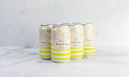 Vodka Soda - Lemon Lime- Code#: DR2179