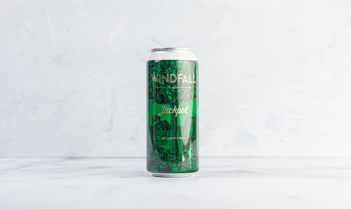 Jackpot Dry Craft Cider- Code#: DR2182