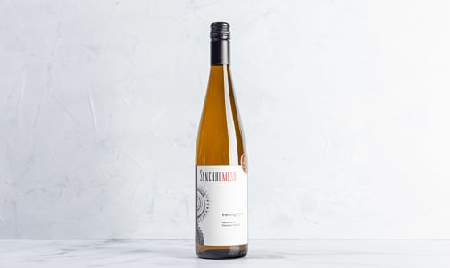 Syncromesh - Riesling Blend- Code#: DR2186