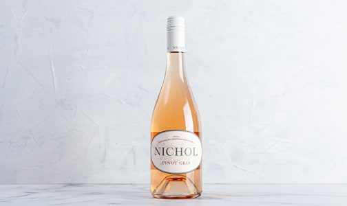 Nichol - Pinot Gris- Code#: DR2188