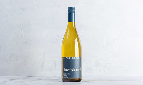 Upper Bench Windery - Chardonnay- Code#: DR2192