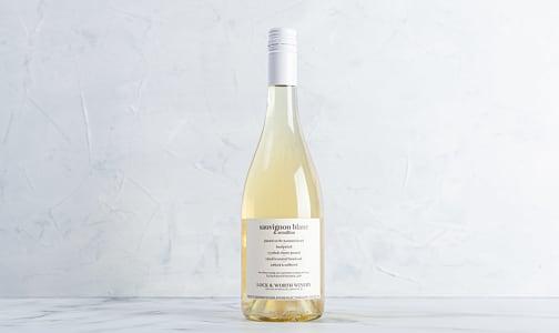 Lock & Worth - Sauvignon Blanc Semillon- Code#: DR2193