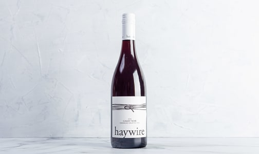 Haywire - Gamay Noir- Code#: DR2198