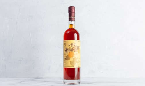 Sons of Vancouver - Amaretto No 82- Code#: DR2204