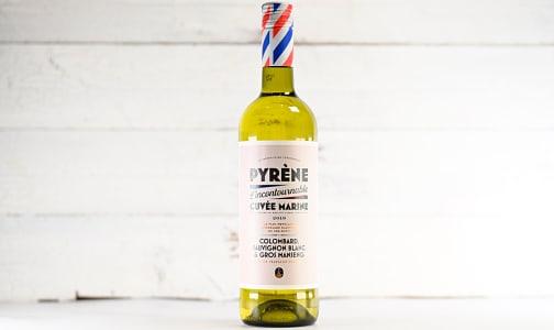 Pyrène Cuvée Marine White- Code#: DR2225