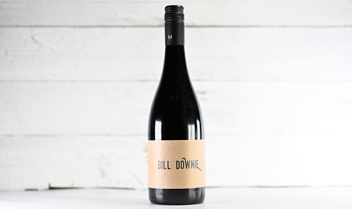 Organic Bill Downie - Petite Verdot- Code#: DR2234
