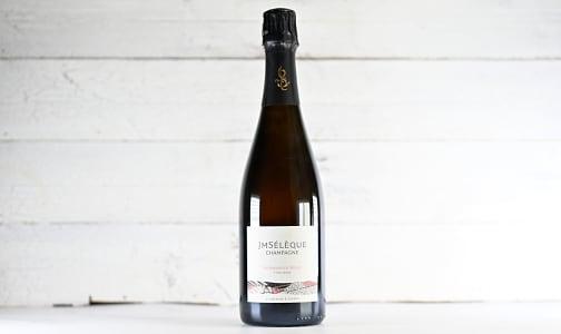 JM Sélèque - Brut Rosé Champagne- Code#: DR2235