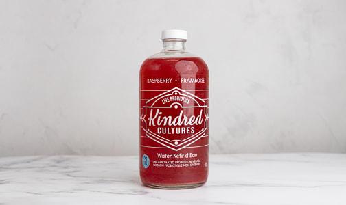 BC Raspberry Water Kefir- Code#: DR2249