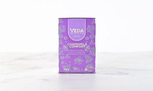 Organic Chamomile Comfort- Code#: DR2252