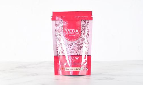 Organic Glow Tea - Looseleaf- Code#: DR2257
