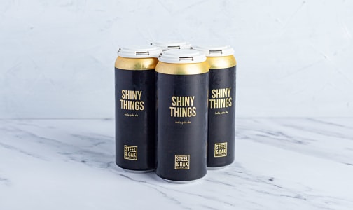 Shiny Things - IPA- Code#: DR2265