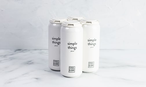 Simple Things - Pilsner- Code#: DR2266