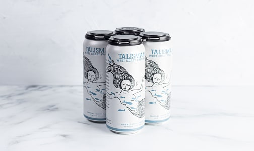 Talisman - West Coast Pale Ale- Code#: DR2267