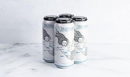 Talisman - West Coast Pale Ale- Code#: DR2267