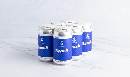 Beach - Cranberry Mandarin Radler- Code#: DR2269
