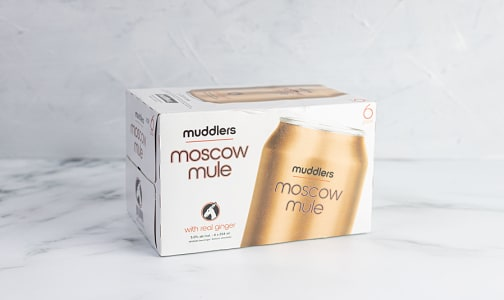 Muddlers - Moscow Mule- Code#: DR2271