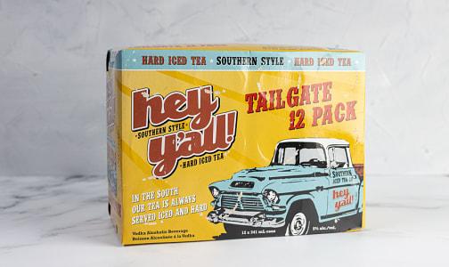 Hey Y'all - Hard Iced Tea- Code#: DR2274