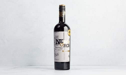 Nero Oro - Nero d'Avola Appasimento- Code#: DR2293