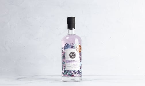 Collective Arts - Plum & Blackthorn Gin- Code#: DR2296